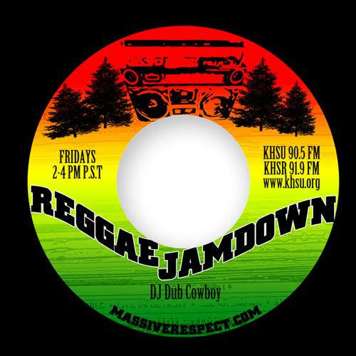 Reggae Jamdown Capleton Interview May 10 2010