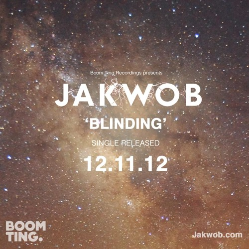 Jakwob - Blinding (Hybrid Minds Remix)