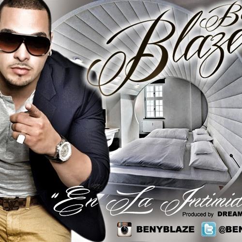 Beny Blaze - En La Intimidad