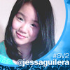 @jessaguilera - Lights / Your Body (Ellie Goulding / Christina Aguilera) #SV2