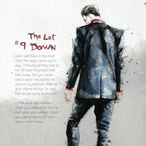 09 The Letdown