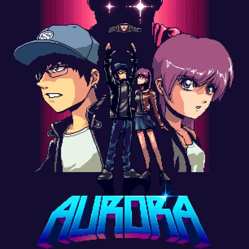 Aurora (8-bit Chiptune Mix)