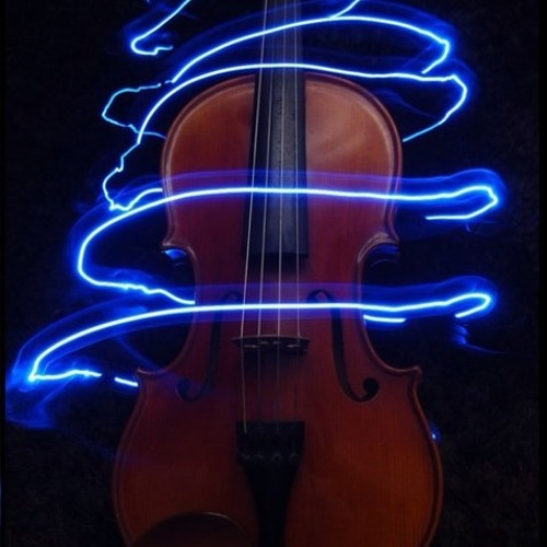Igzact - Careless (violin Dubstep)