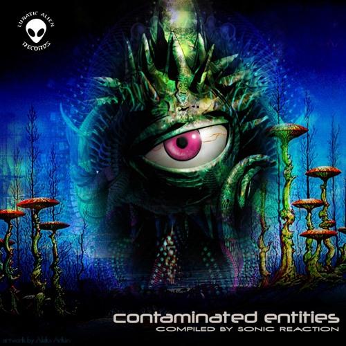 Freq36 Ohm ( Lunatic Alien Rec )