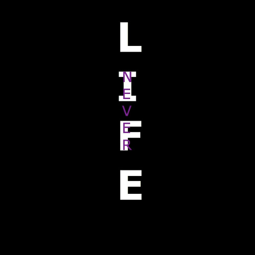n.i.l. (Never In Life) Prod. by Rasson Arigato