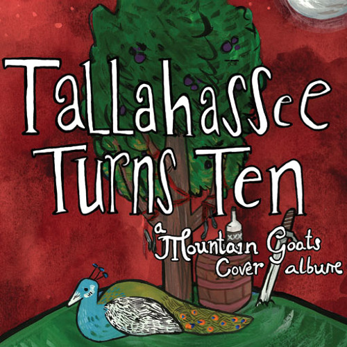 Tallahassee by Youngest Son