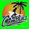 Cumbias andinas mix