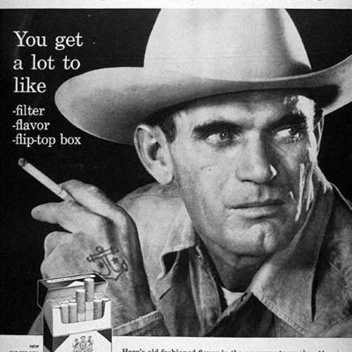 Drugmoney - Marlboro Man