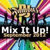#MixItUp September Mixtape 2012