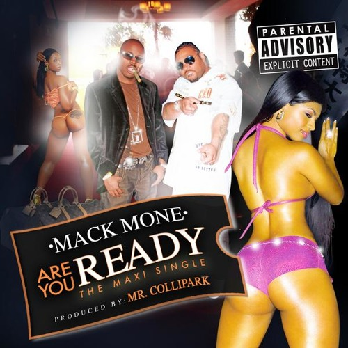 MACK MONE TAKE YOU HOME PRODUCED BY MR. COLLIPARK