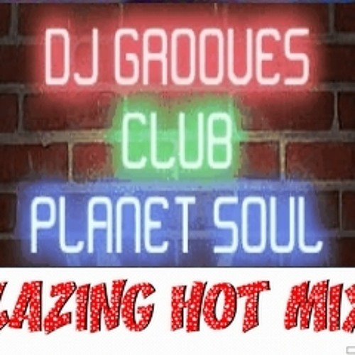 Club Planet Soul