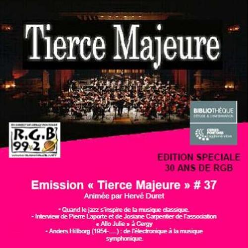 Emission Tierce Majeure (extrait)