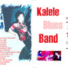 7. While my guitar gently weep  - Kalele Blues Band