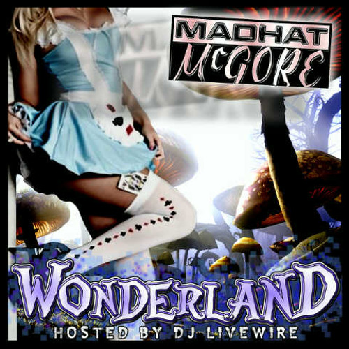 Madhat Mcgore feat Regime - High Speed  ( produced by Steg G )
