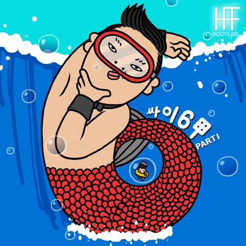 PSY - Gangnam Style (HouseFactory Bootleg)