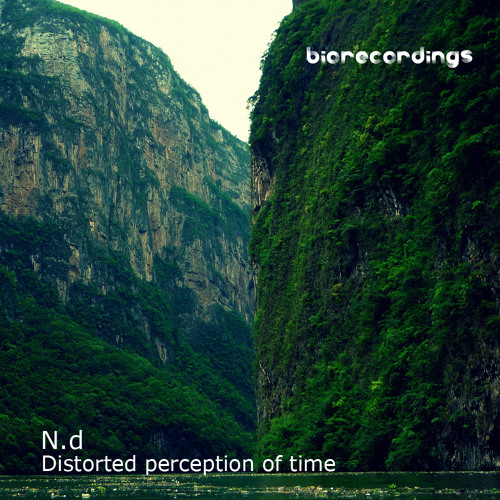 N.d - Distorted perception of time Ep