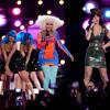 Katy Perry & Nicki Minaj-Girls Just Wanna Have Fun