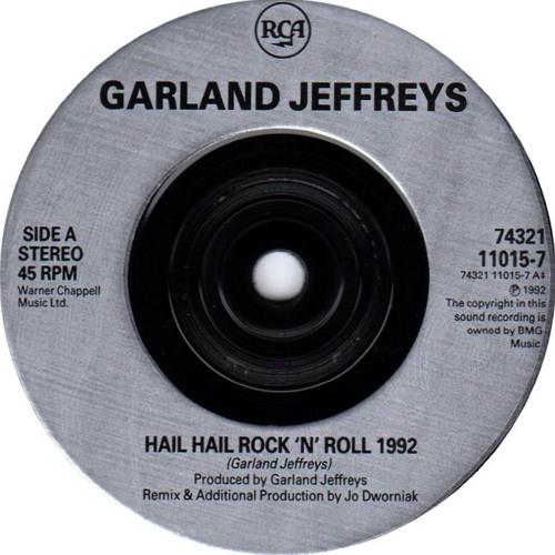 Hail Hail Rock n Roll (nicko reworked)