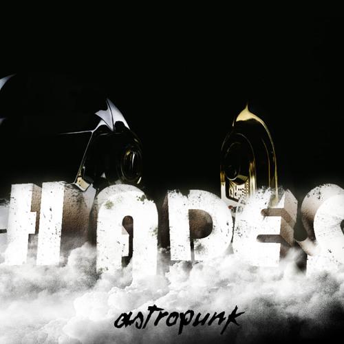 AstroPunk (HADES Remix)