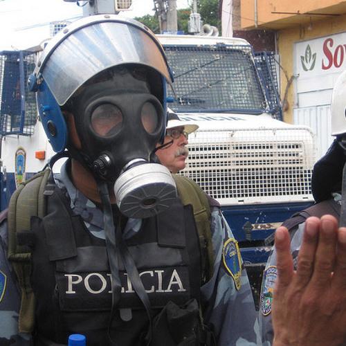 Coups d'Etat in Latin America