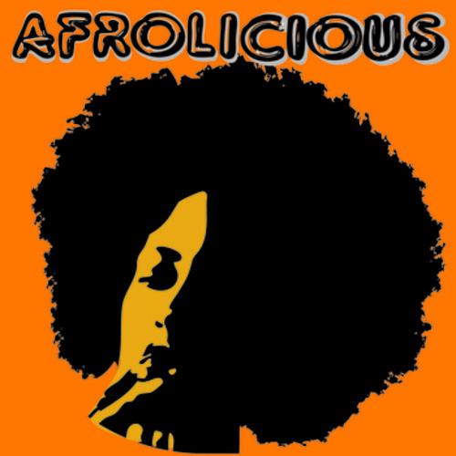 Sven Scott - Afrolicious (Spike 'Back To Africa' Remix) [Canaan Digital Rec.] prewiev