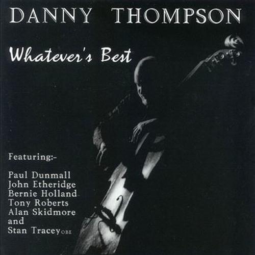 Danny Thompson - Musing Mingus