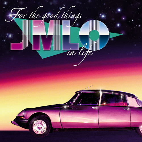JAMINLEO - FOR THE GOOD THINGS IN LIFE
