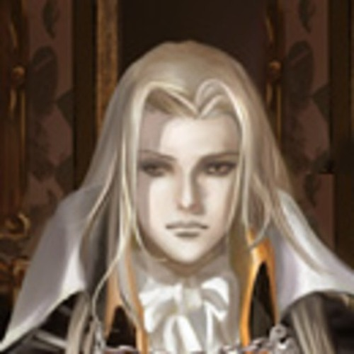Lost Painting (Castlevania - Symphony of the Night)