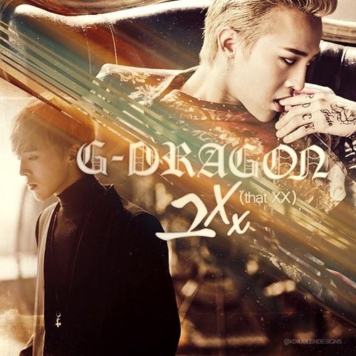 [M.P] That XX - G-Dragon Solo Cover
