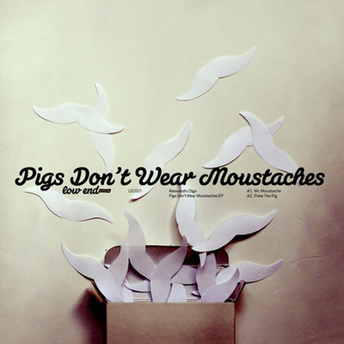 Alessandro Diga - Poke The Pig (Original Mix)