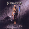 Megadeth - sweating bullets (played by Jaime Quental