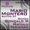 Mario Montero - Beating - Matulu remix mp3
