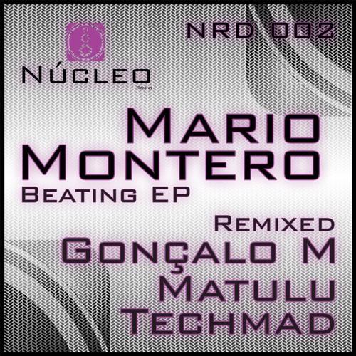 Mario Montero - Beating - Matulu remix