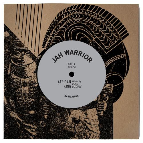 "Jah Warrior ""African King Dub"" ZamZam 05 B Side (edit)"