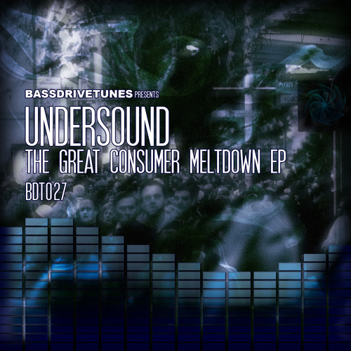 Undersound - Broken Peace Is? (feat. Nicki Rose) [BDT027a] preview