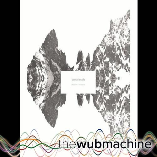 Beach Fossils-Lessons (Wub Machine Electro House Remix)