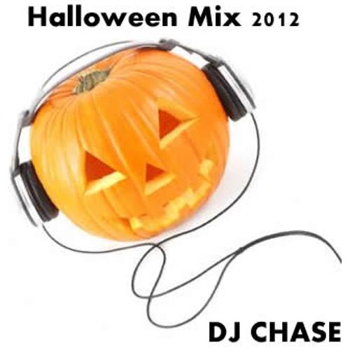 Halloween Mix 2012 DJ Chase