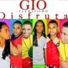 Tembla - Gio Fuertisimo & Gilbert Doran Jr Album ''Disfruta'' Cd Out Now!