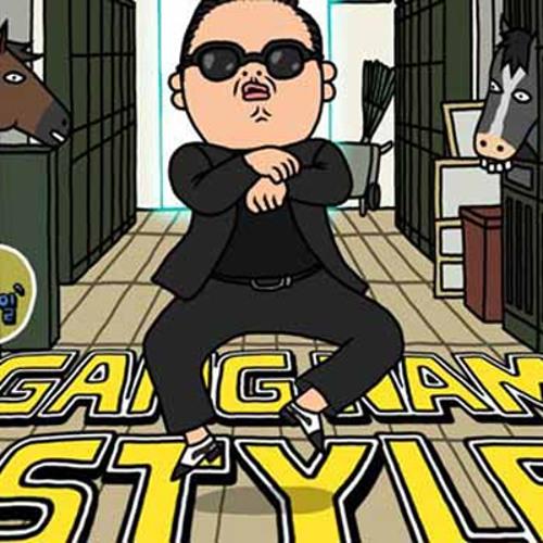 PSY GANGNAM STYLE (HYTRAXX & Dj Edy Rs)