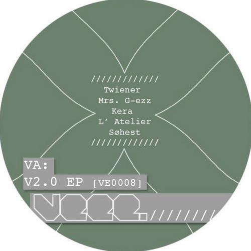 L'Atelier - Ca Banera (Original Mix) (VEEE Music)