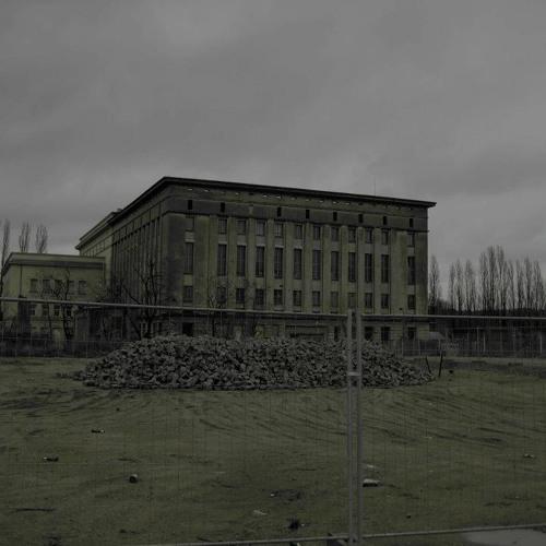 Berghain 03.12 à 1H10