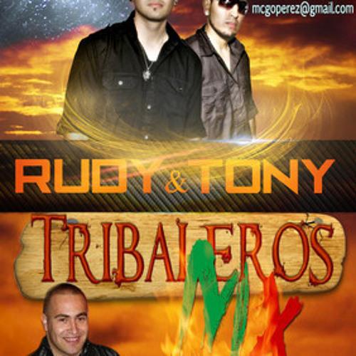 Quieres Beso - Cutesitos y Jorge Colombia ft. Los Tribaleros MX