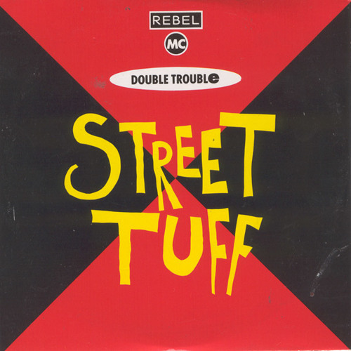 Rebel MC - Street Tuff (Spag Heddy remix)