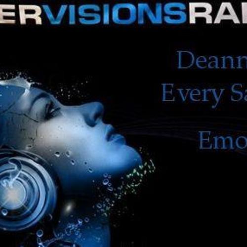 Alana Star - Innervisions Radio Anniversary - October 2012