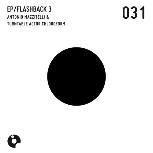 Antonio Mazzitelli - Houseblaster Original Mix - Flashback 3 EP