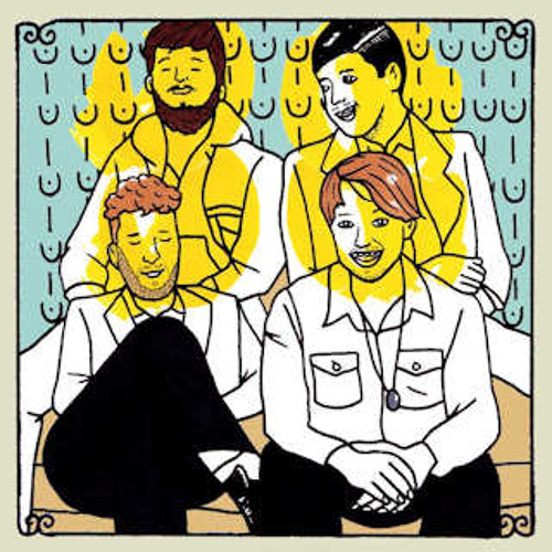 Mumford & Sons - Not In Nottingham (Daytrotter Session)