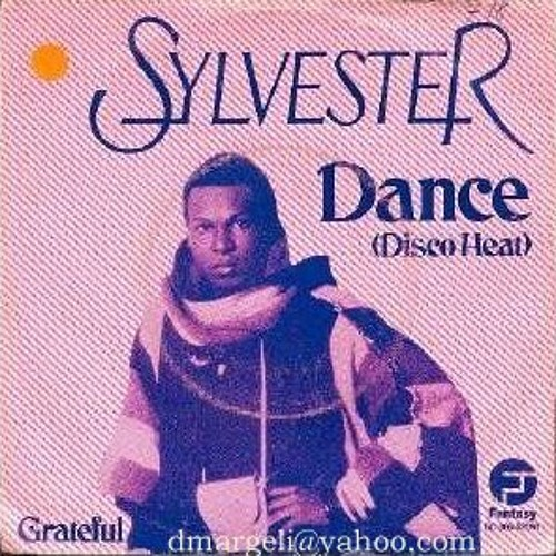 Dance - Sylvester (Chewy's Extended Dub)  ** available Kings of Spin dec 1st...