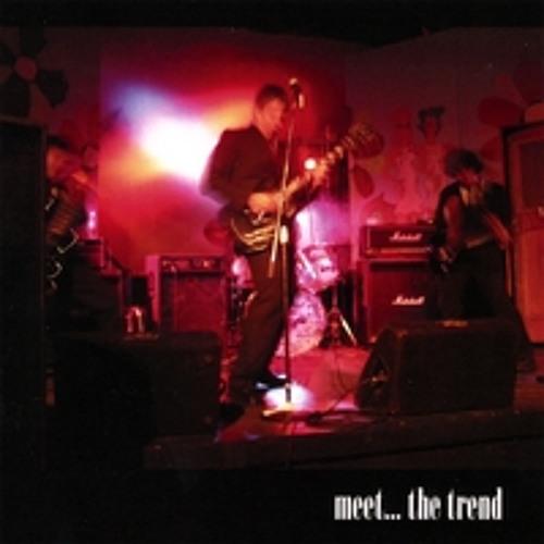 Meet... The Trend EP