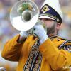Touchdown for LSU (Pregame)