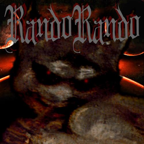 RandoRando - Paralysis (FREE DOWNLOAD)